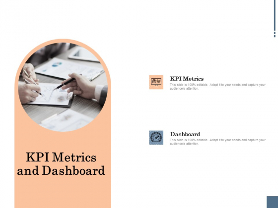 Energy Tracking Device KPI Metrics And Dashboard Ppt PowerPoint Presentation Visual Aids Show PDF