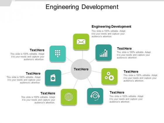 Engineering Development Ppt PowerPoint Presentation Model Graphic Tips Cpb