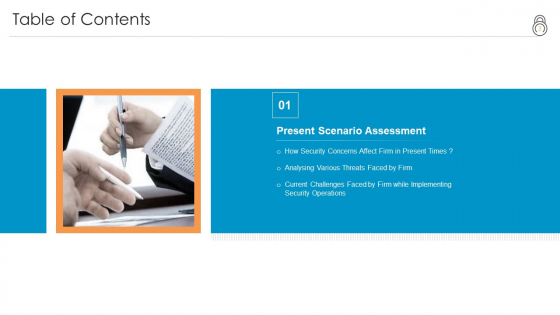 Enhanced_Protection_Corporate_Event_Administration_Ppt_PowerPoint_Presentation_Complete_Deck_With_Slides_Slide_3