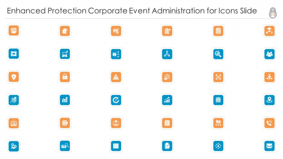 Enhanced_Protection_Corporate_Event_Administration_Ppt_PowerPoint_Presentation_Complete_Deck_With_Slides_Slide_45