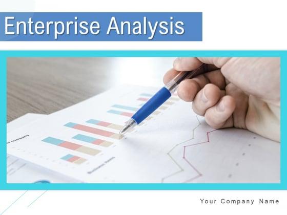 Enterprise Analysis Ppt PowerPoint Presentation Complete Deck With Slides