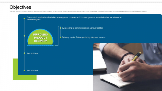 Enterprise Collaboration Global Scale Objectives Ppt Infographic Template Professional PDF