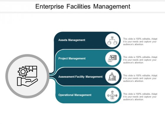 Enterprise Facilities Management Ppt Powerpoint Presentation Slides Mockup