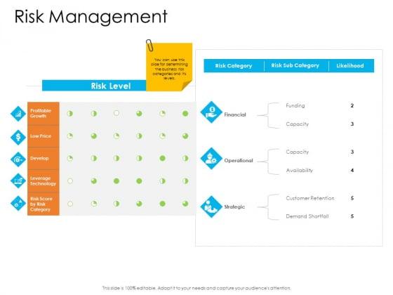Enterprise Governance Risk Management Guidelines PDF