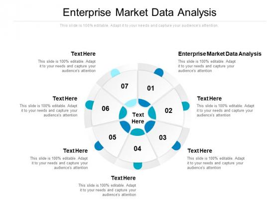 Enterprise Market Data Analysis Ppt PowerPoint Presentation Inspiration Gridlines Cpb