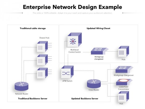 Enterprise_Network_Design_Example_Ppt_PowerPoint_Presentation_Diagram_Ppt_PDF_Slide_1