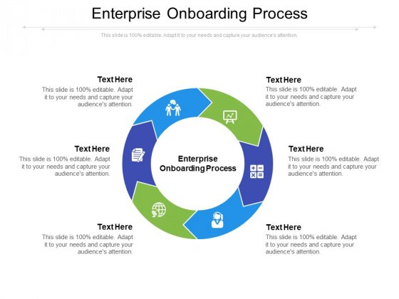 Enterprise Onboarding Process Ppt PowerPoint Presentation Model Visual Aids Cpb Pdf