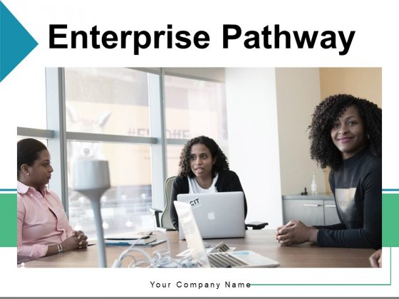 Enterprise Pathway Product Goals Ppt PowerPoint Presentation Complete Deck