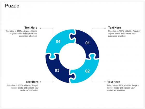 Enterprise Problem Solving And Intellect Puzzle Ppt PowerPoint Presentation Icon Objects PDF
