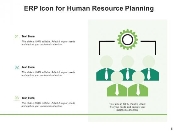 Enterprise_Resource_Planning_Icon_Management_Business_Ppt_PowerPoint_Presentation_Complete_Deck_Slide_5