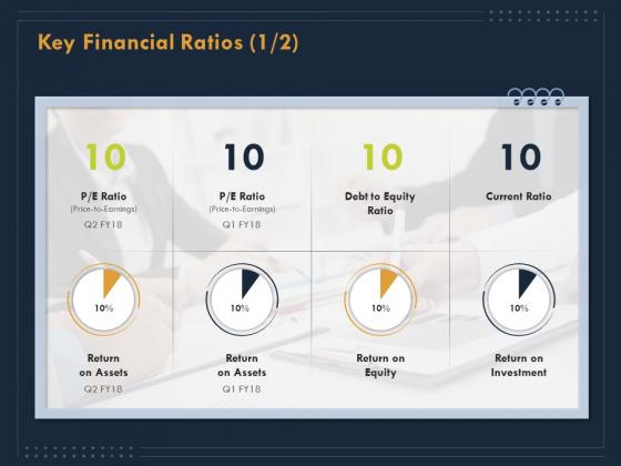 Enterprise Review Key Financial Ratios Assets Ppt Inspiration Design Templates PDF