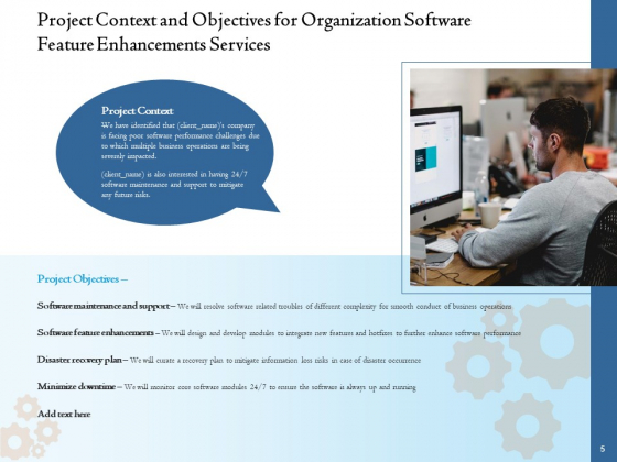 Enterprise_Software_Development_Service_Proposal_Ppt_PowerPoint_Presentation_Complete_Deck_With_Slides_Slide_5