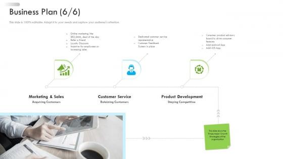 Enterprise Tactical Planning Business Plan Sales Ppt Ideas Portfolio PDF