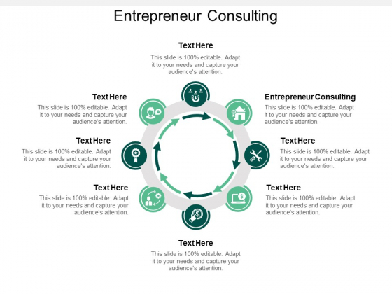 entrepreneur consulting ppt powerpoint presentation icon graphic images cpb