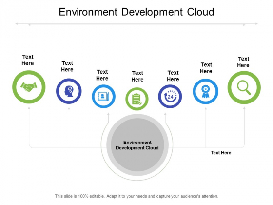 Environment Development Cloud Ppt PowerPoint Presentation Outline Demonstration Cpb Pdf