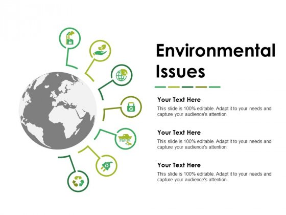 Environmental Issues Ppt PowerPoint Presentation Pictures Images