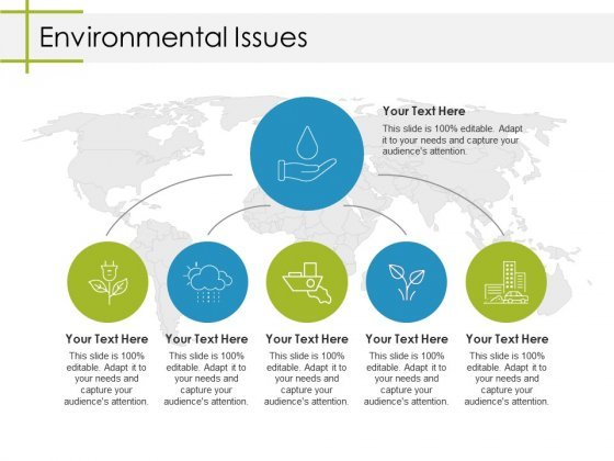 Environmental Issues Ppt PowerPoint Presentation Slides Background Image
