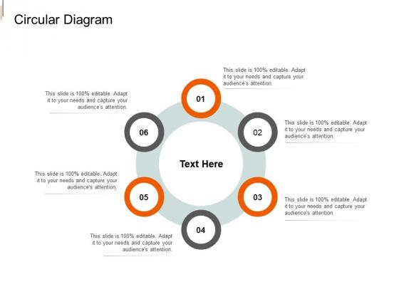 Equity Crowd Investing Circular Diagram Ppt Portfolio Slide Portrait PDF