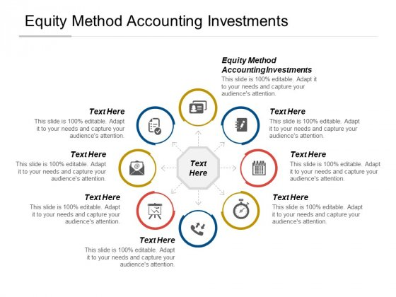 Equity Method Accounting Investments Ppt PowerPoint Presentation File Graphic Images Cpb Pdf