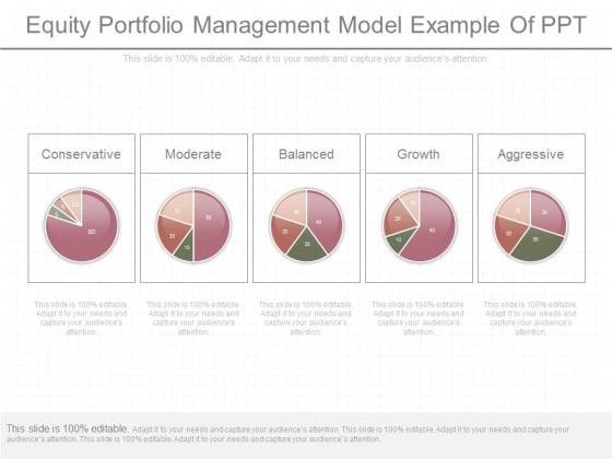 Equity Portfolio Management Model Example Of Ppt