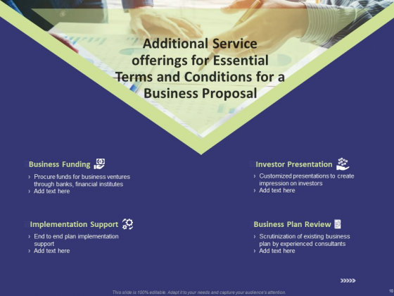 Essential_Terms_And_Conditions_For_A_Business_Proposal_Ppt_PowerPoint_Presentation_Complete_Deck_With_Slides_Slide_10