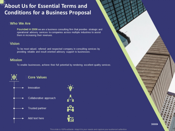 Essential_Terms_And_Conditions_For_A_Business_Proposal_Ppt_PowerPoint_Presentation_Complete_Deck_With_Slides_Slide_17