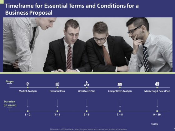 Essential_Terms_And_Conditions_For_A_Business_Proposal_Ppt_PowerPoint_Presentation_Complete_Deck_With_Slides_Slide_9