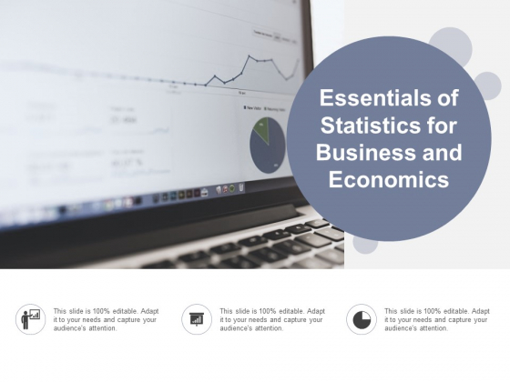 Essentials Of Statistics For Business And Economics Ppt Powerpoint Presentation Pictures Styles