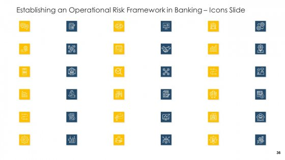Establishing_An_Operational_Risk_Framework_In_Banking_Ppt_PowerPoint_Presentation_Complete_Deck_With_Slides_Slide_36