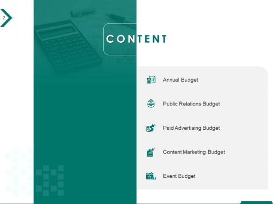 Estimating_Marketing_Budget_Ppt_PowerPoint_Presentation_Complete_Deck_With_Slides_Slide_2