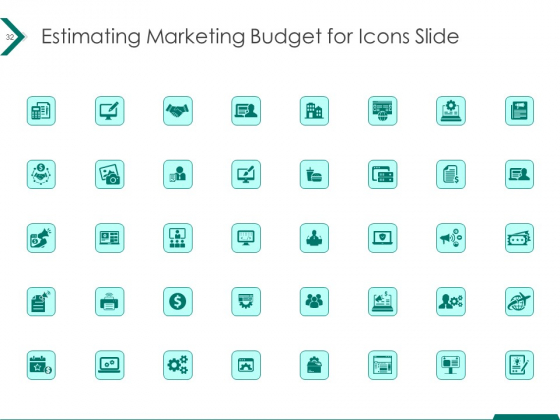 Estimating_Marketing_Budget_Ppt_PowerPoint_Presentation_Complete_Deck_With_Slides_Slide_32