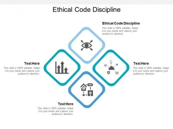Ethical_Code_Discipline_Ppt_PowerPoint_Presentation_Summary_Slides_Cpb_Slide_1