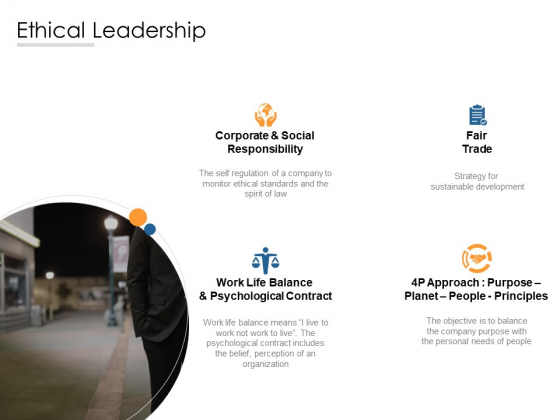Ethical Leadership Ppt PowerPoint Presentation Slides Design Templates