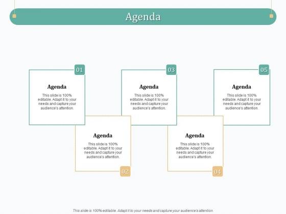 Evaluating Strategic Governance Maturity Model Agenda Ppt Gallery Designs PDF