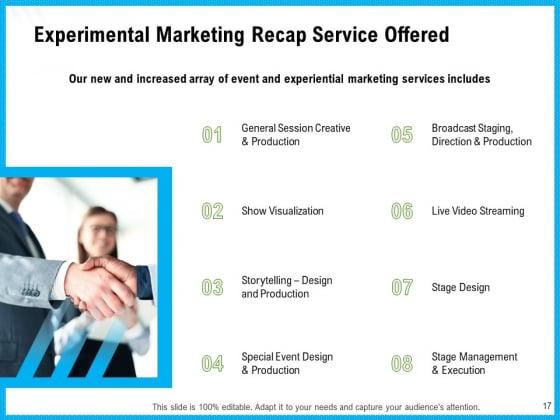 Event_Marketing_Recap_Proposal_Ppt_PowerPoint_Presentation_Complete_Deck_With_Slides_Slide_17