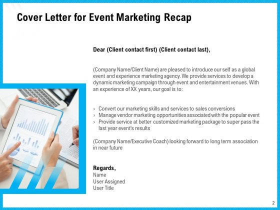 Event_Marketing_Recap_Proposal_Ppt_PowerPoint_Presentation_Complete_Deck_With_Slides_Slide_2