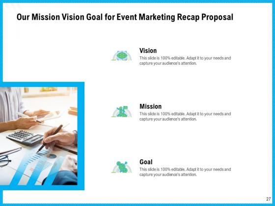 Event_Marketing_Recap_Proposal_Ppt_PowerPoint_Presentation_Complete_Deck_With_Slides_Slide_27