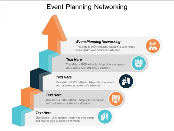 Event Planning Networking Ppt Powerpoint Presentation Summary Maker Cpb