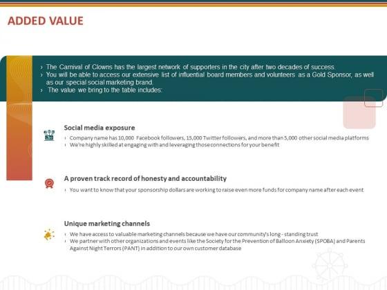 Event_Sponsorship_Added_Value_Ppt_Icon_Graphics_Download_PDF_Slide_1