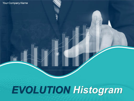 Evolution Histogram Ppt PowerPoint Presentation Complete Deck With Slides