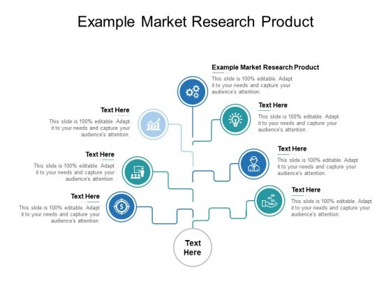 Example Market Research Product Ppt PowerPoint Presentation Gallery Template