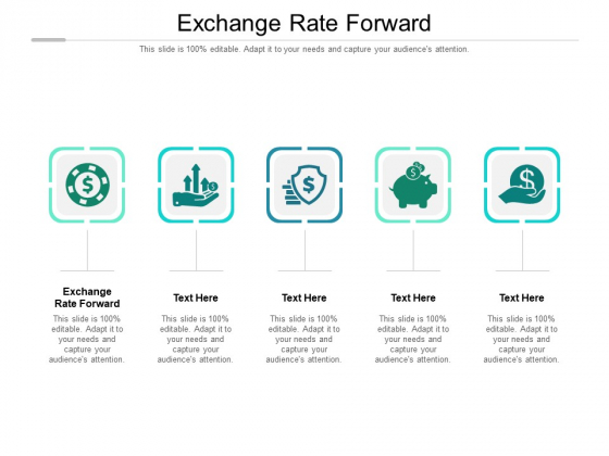 Exchange Rate Forward Ppt PowerPoint Presentation Infographics Background Images Cpb Pdf