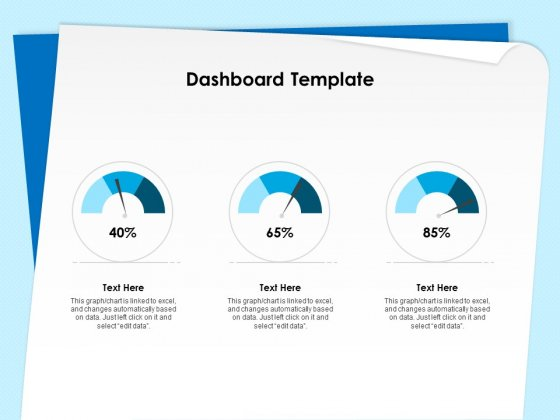 Executive Leadership Programs Dashboard Template Ppt Infographics Example File PDF