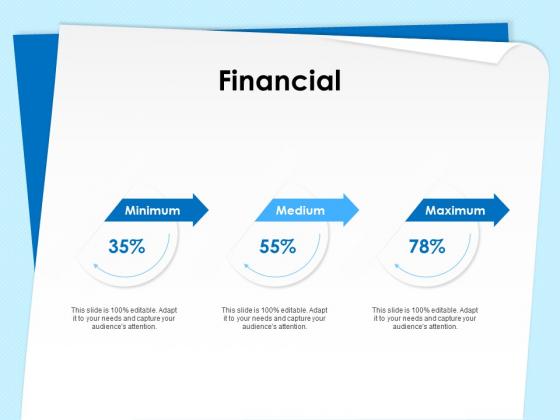 Executive Leadership Programs Financial Ppt Layouts Slide Download PDF