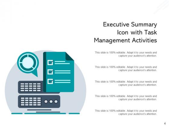 Executive_Synopsis_Milestones_Budget_Ppt_PowerPoint_Presentation_Complete_Deck_Slide_4