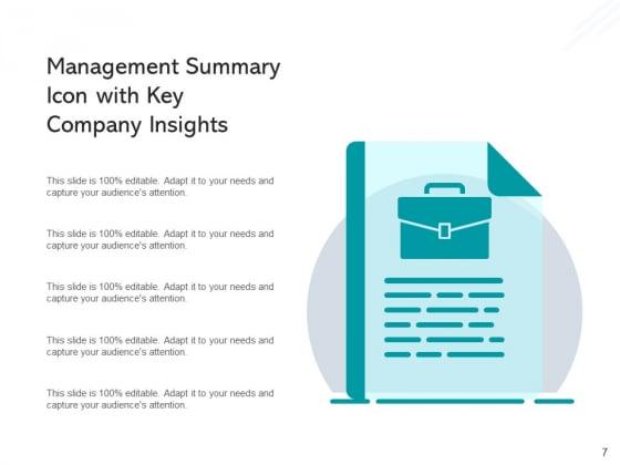 Executive_Synopsis_Milestones_Budget_Ppt_PowerPoint_Presentation_Complete_Deck_Slide_7