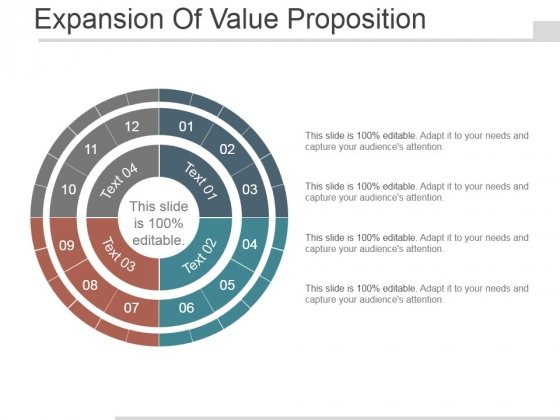 Expansion Of Value Proposition Ppt PowerPoint Presentation Themes
