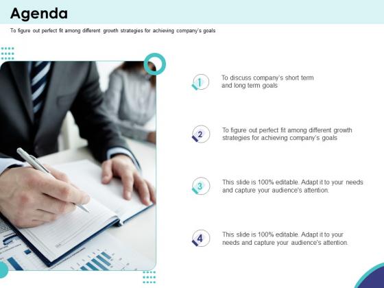 Expansion Oriented Strategic Plan Agenda Ppt PowerPoint Presentation Summary Example PDF