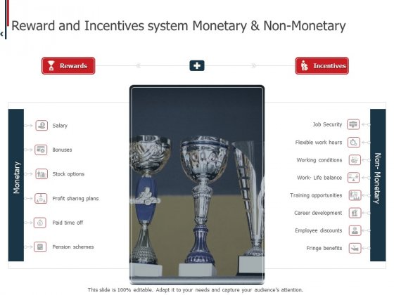 Expenditure Administration Reward And Incentives System Monetary And Non Monetary Ppt Gallery Inspiration PDF