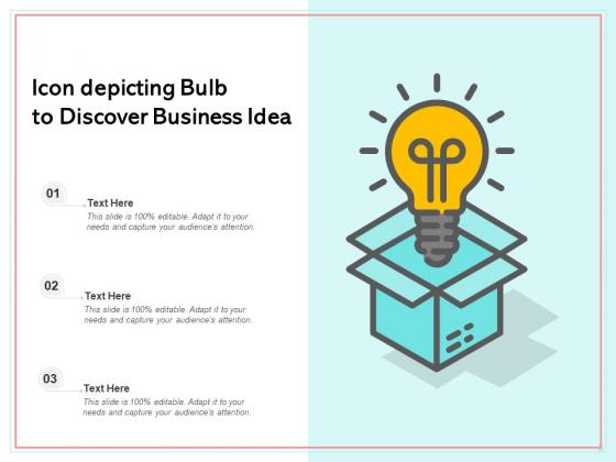 Explore_Icon_Business_Idea_Ppt_PowerPoint_Presentation_Complete_Deck_Slide_5
